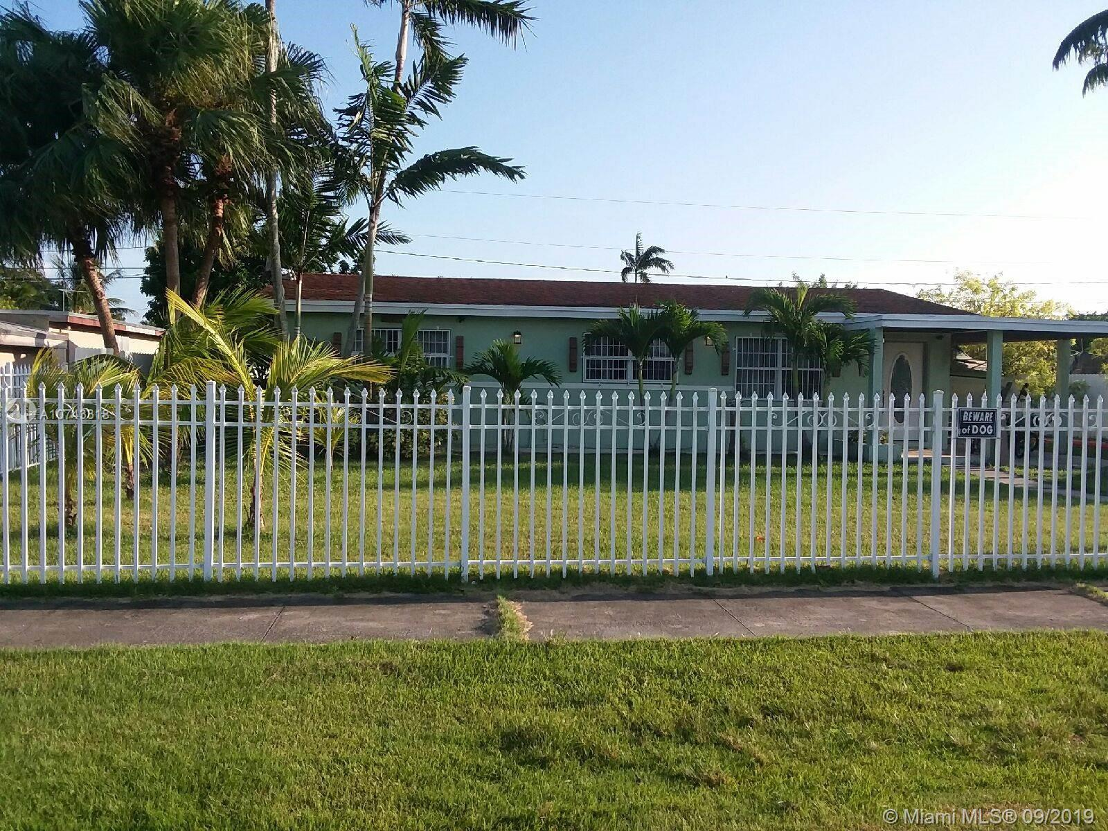 14750 SW 301st St, Homestead, FL 33033 - Homestead, FL real estate listing