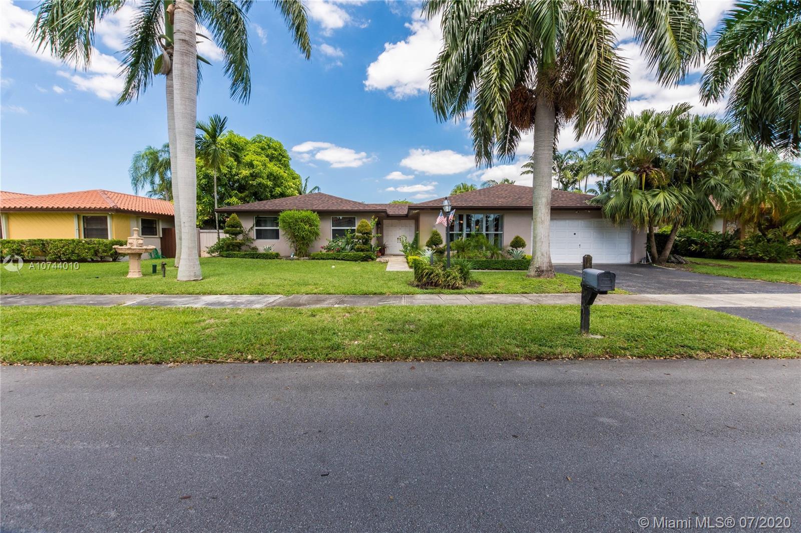 12101 SW 97th Ter, Miami, FL 33186 - Miami, FL real estate listing
