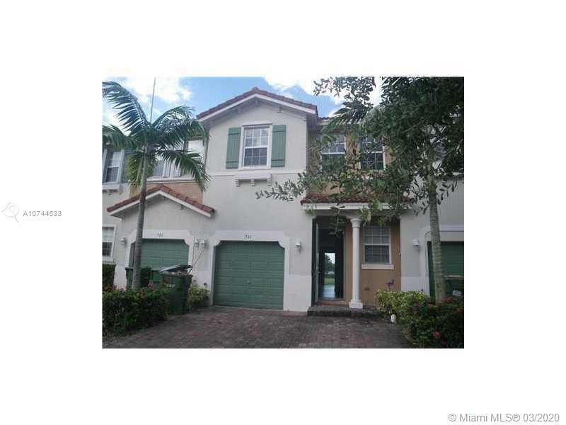511 NE 21st Ter #511, Homestead, FL 33033 - Homestead, FL real estate listing