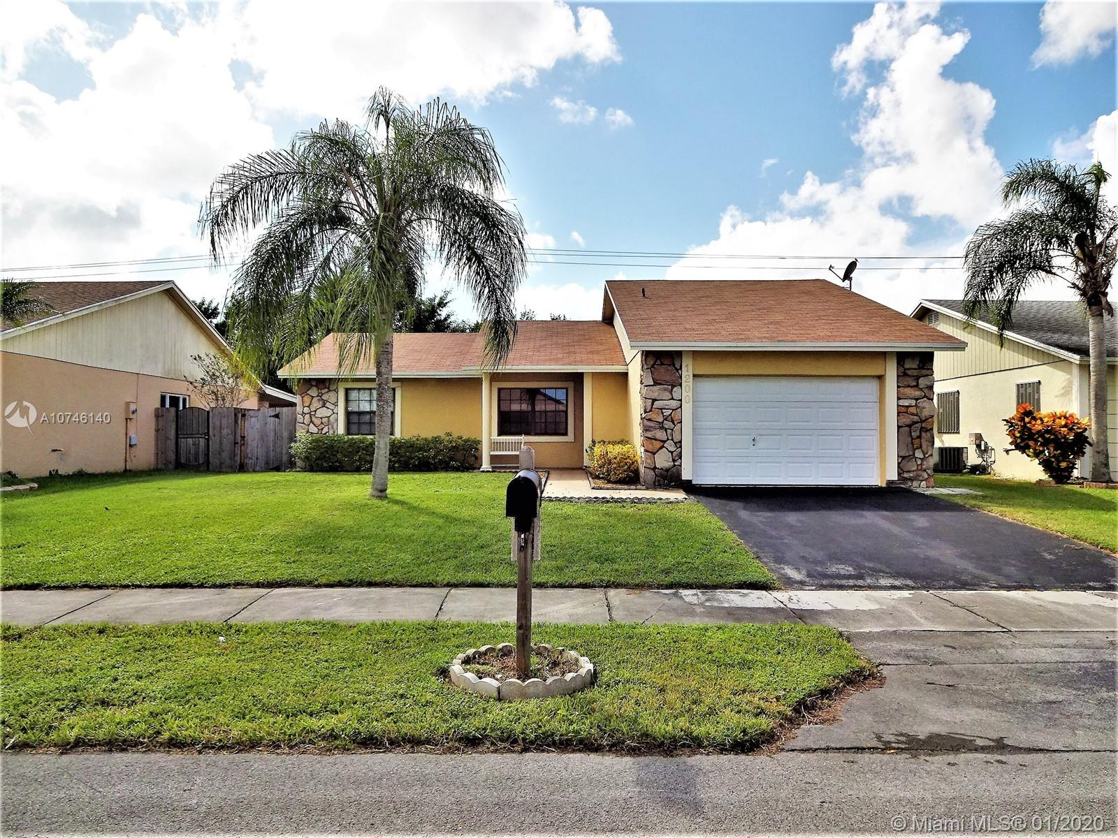 1200 S Fieldlark Ln, Homestead, FL 33035 - Homestead, FL real estate listing