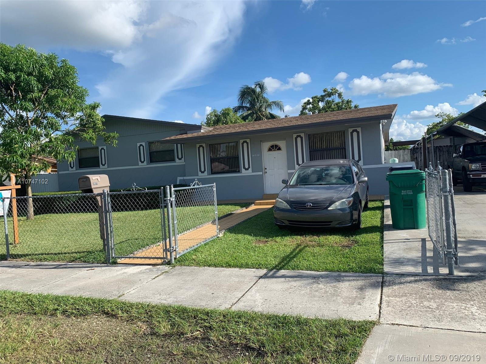 14970 SW 297th St, Homestead, FL 33033 - Homestead, FL real estate listing
