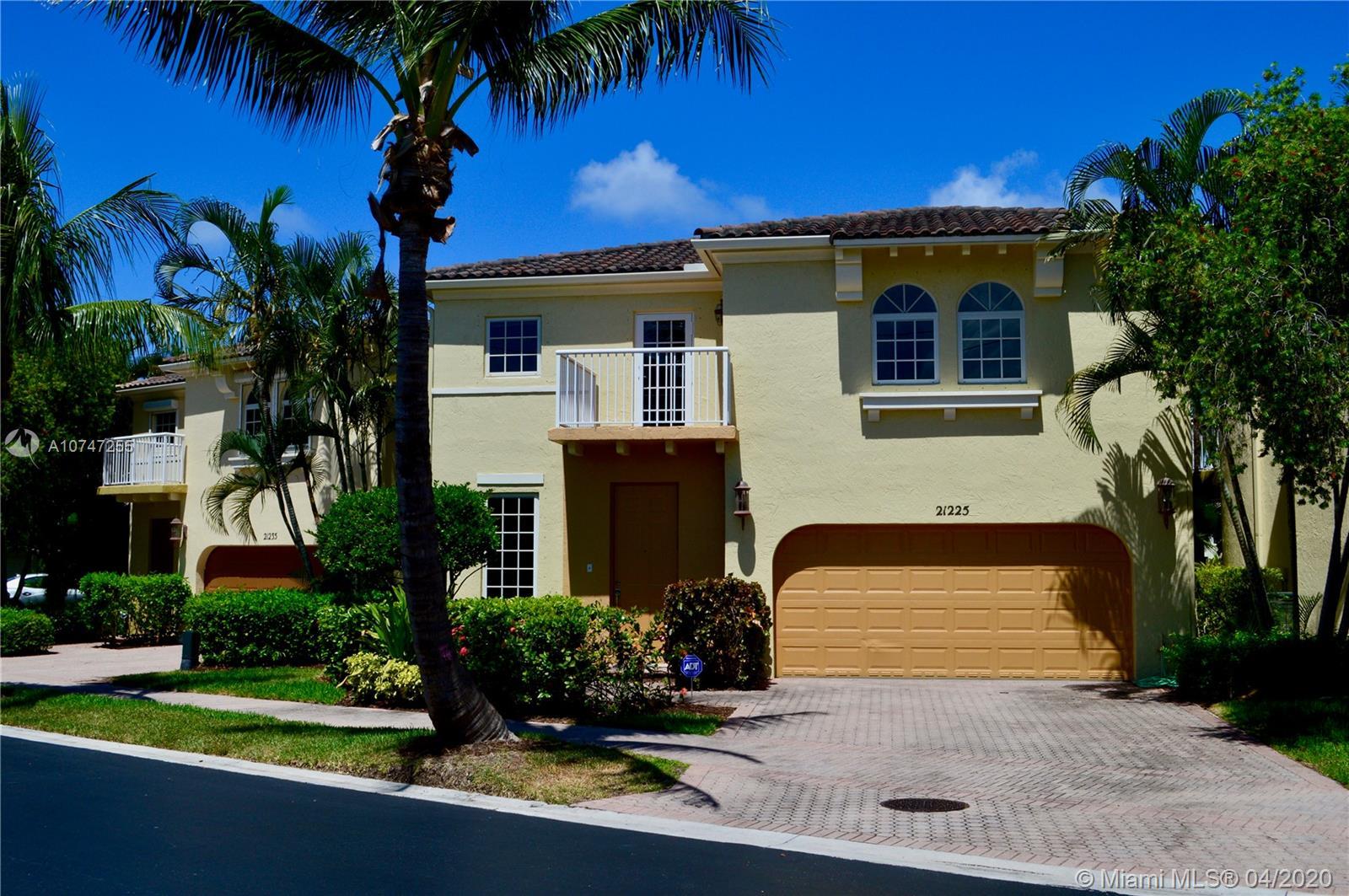 21225 NE 31st Ave, Aventura, FL 33180 - Aventura, FL real estate listing
