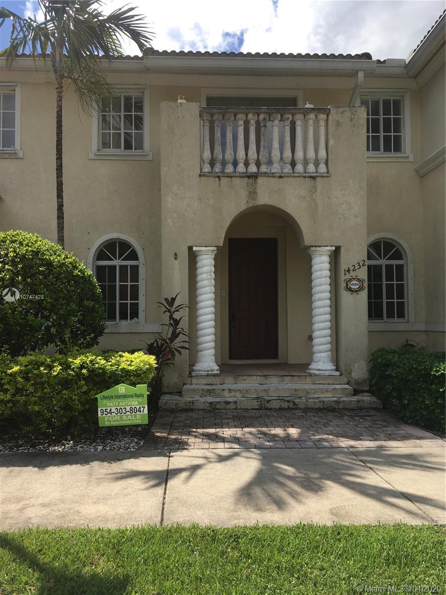 14232 SW 273rd St, Homestead, FL 33032 - Homestead, FL real estate listing