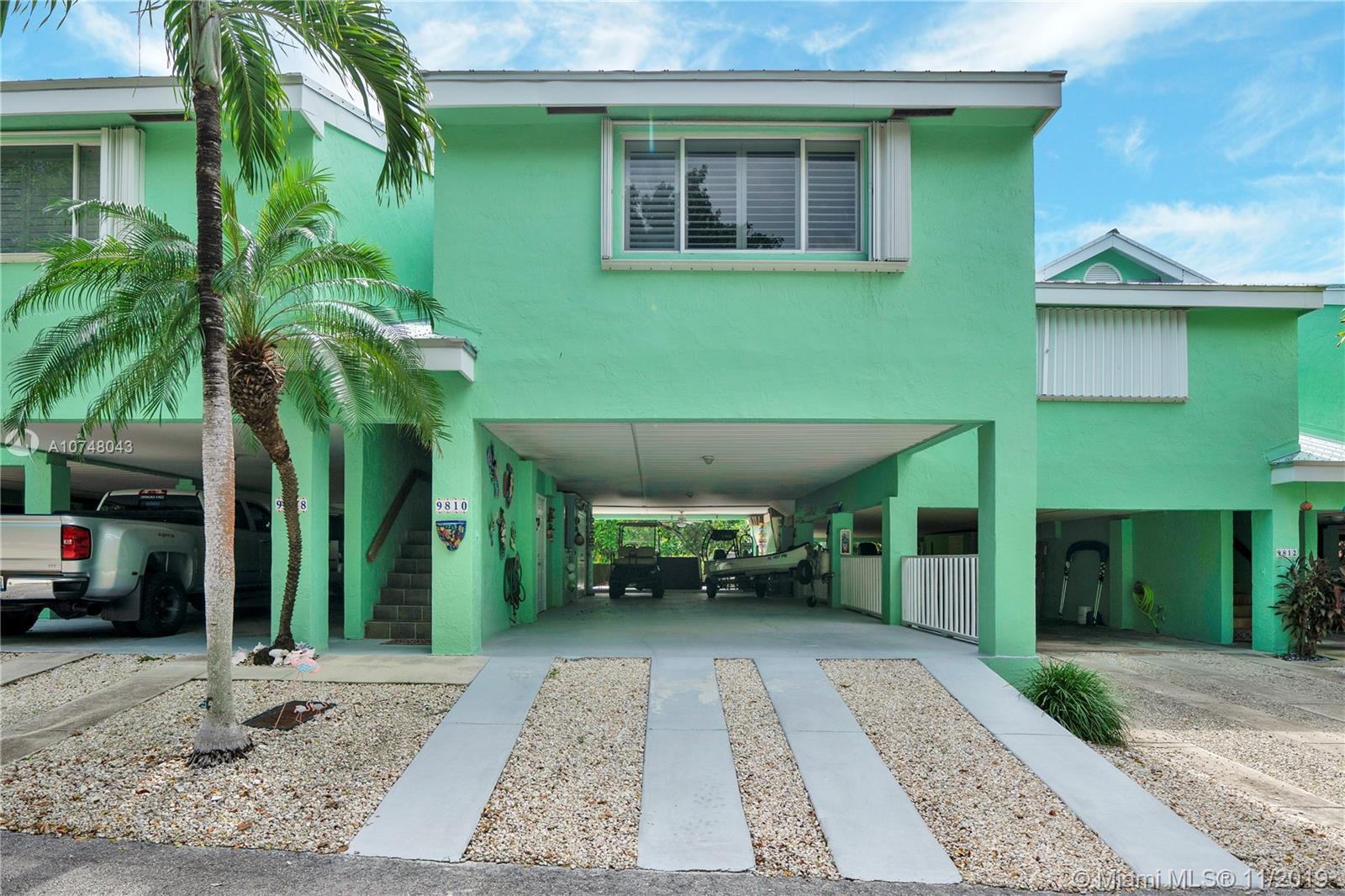 9810 Magellan #9810, Other City - Keys/Islands/Caribb, FL 33037 - Other City - Keys/Islands/Caribb, FL real estate listing