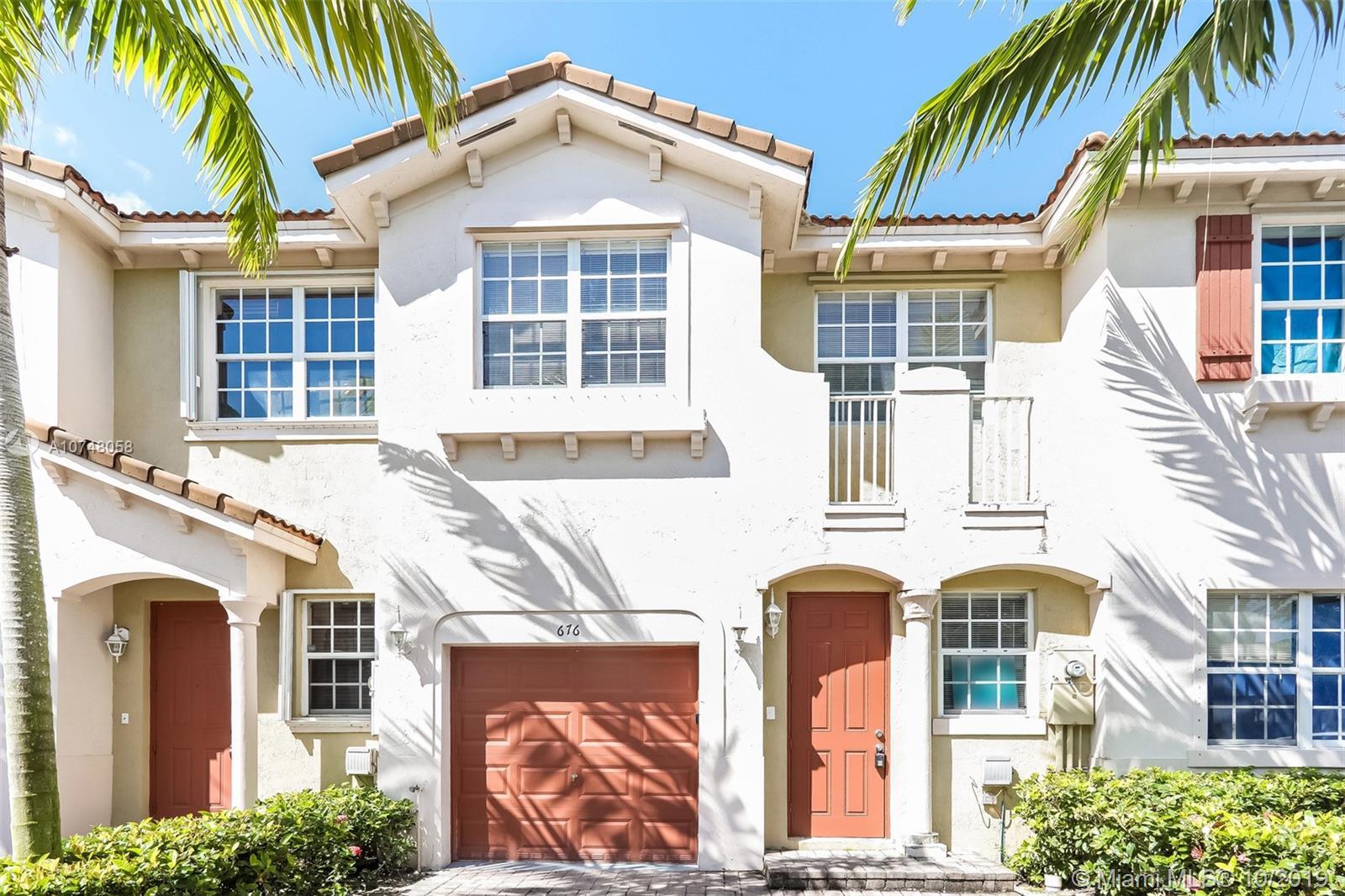 676 NE 21st Ter, Homestead, FL 33033 - Homestead, FL real estate listing