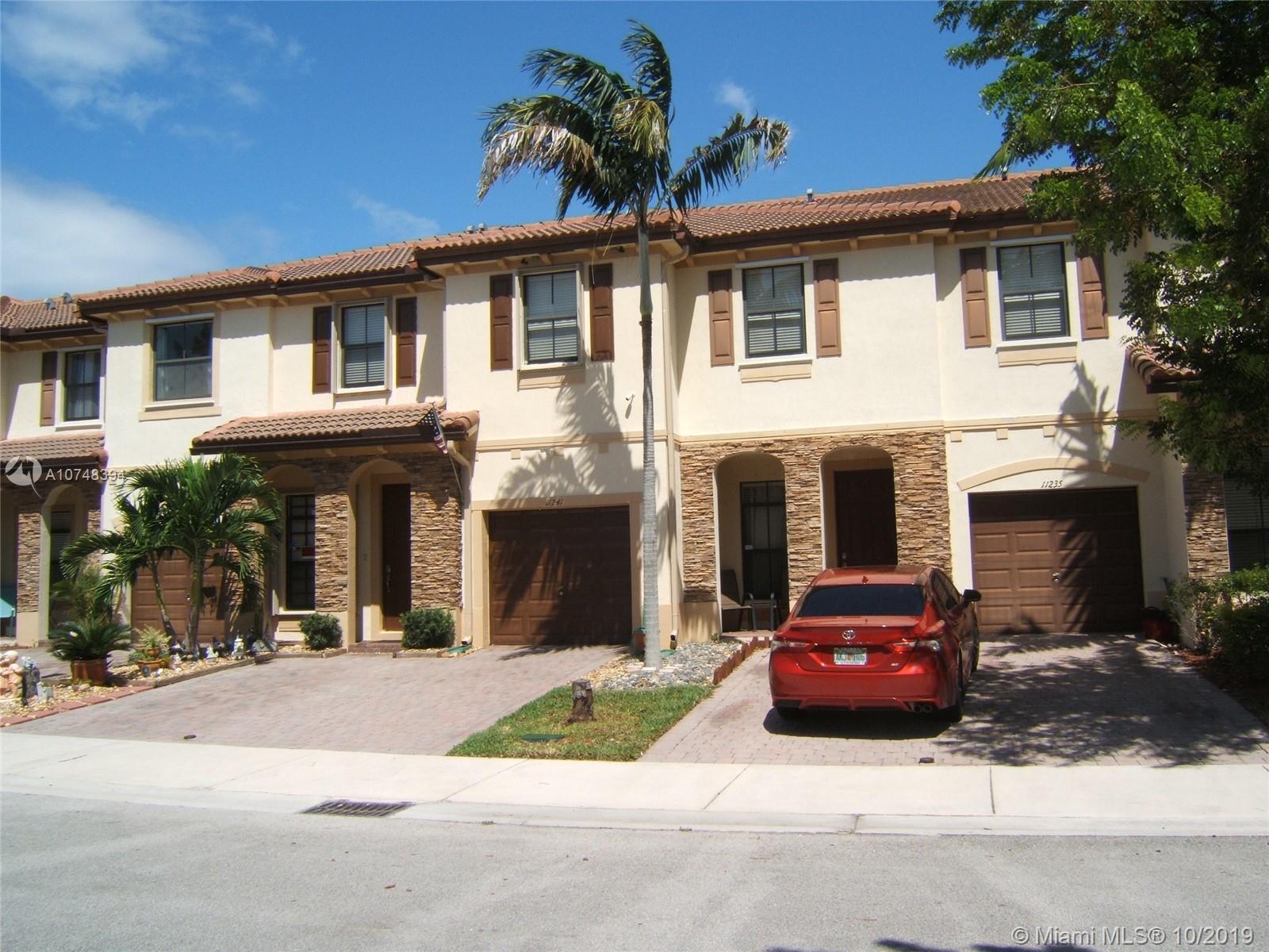 11235 SW 240th St #11235, Homestead, FL 33032 - Homestead, FL real estate listing