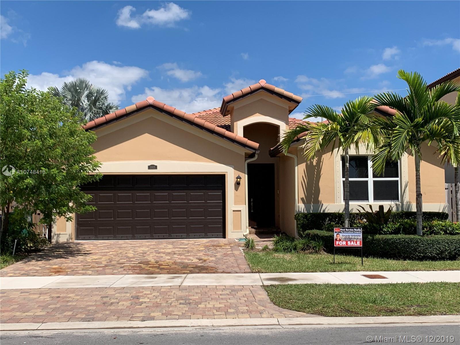 11835 SW 248 Terr, Miami, FL 33032 - Miami, FL real estate listing