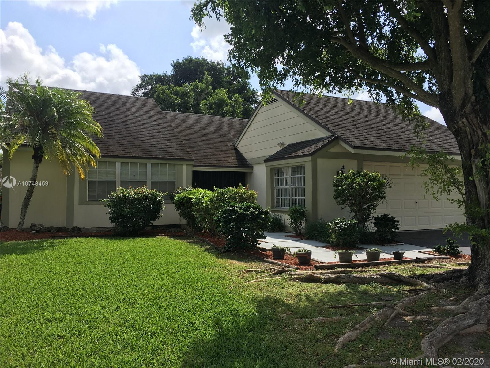 1203 Egret Rd, Homestead, FL 33035 - Homestead, FL real estate listing