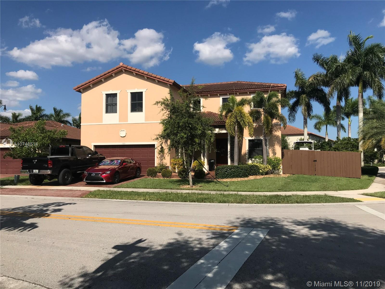 165 SE 36th Pl, Homestead, FL 33033 - Homestead, FL real estate listing