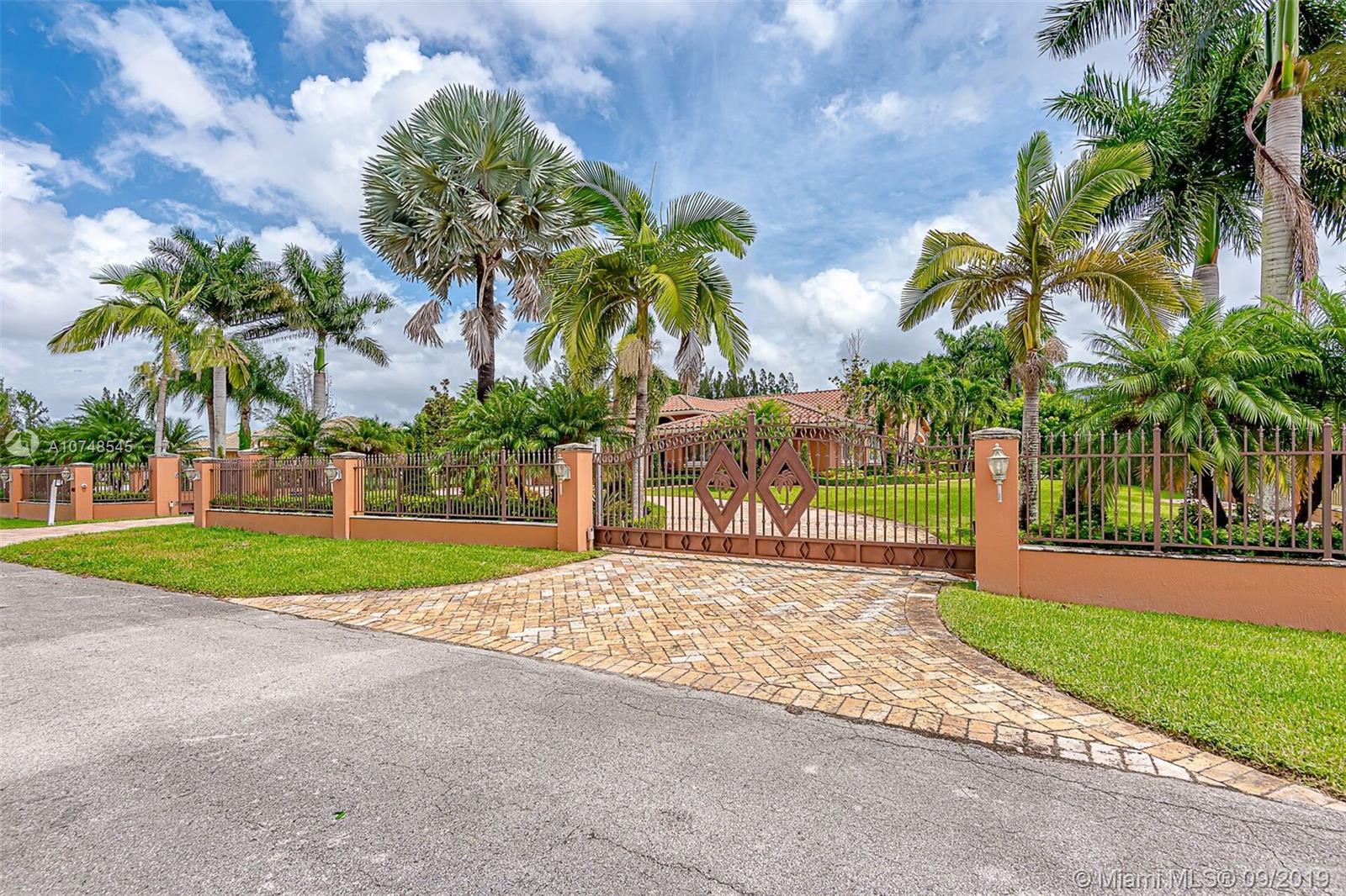 4001 SW 139th Ave, Miramar, FL 33027 - Miramar, FL real estate listing
