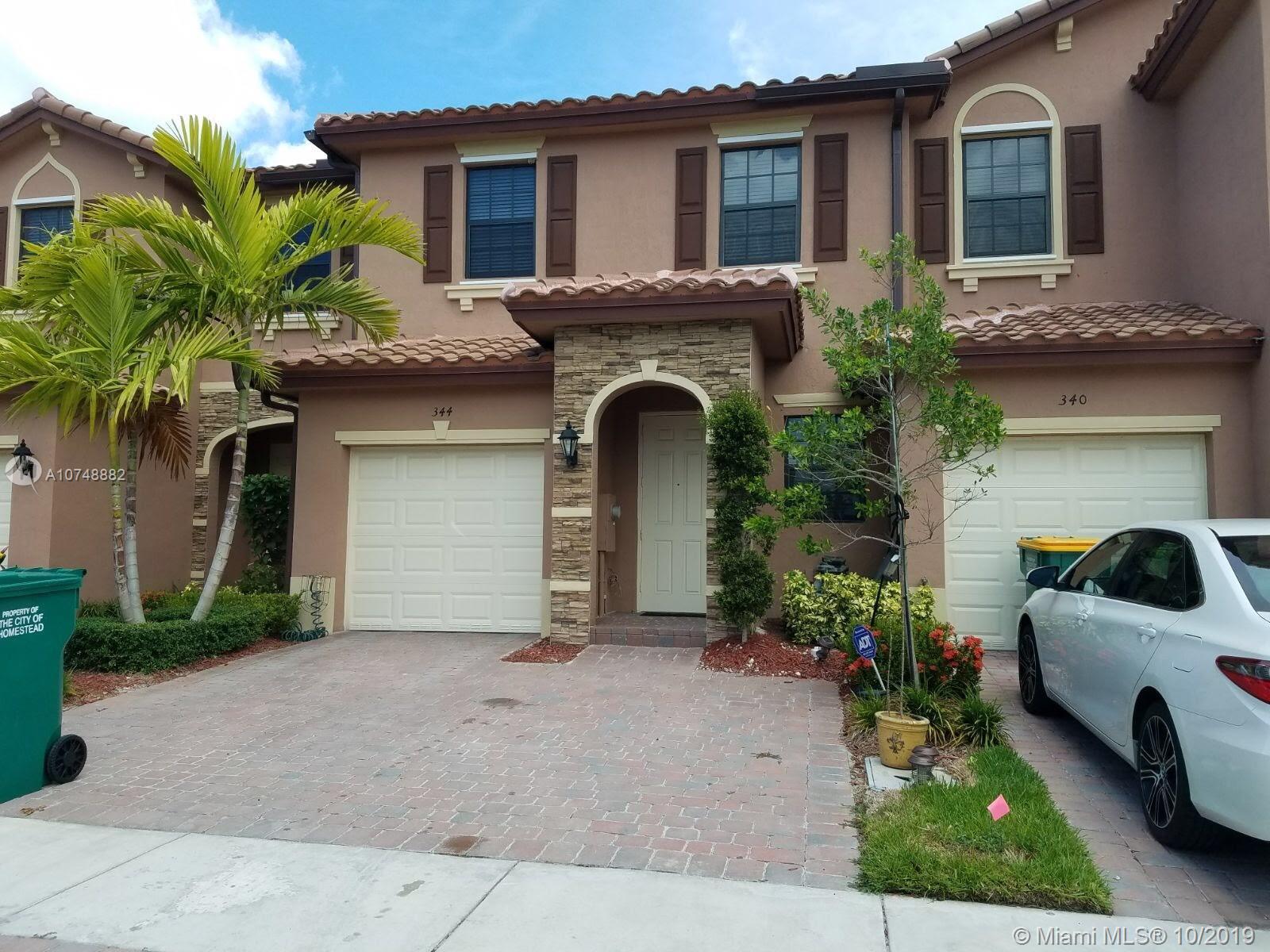344 SE 37th Ter, Homestead, FL 33033 - Homestead, FL real estate listing