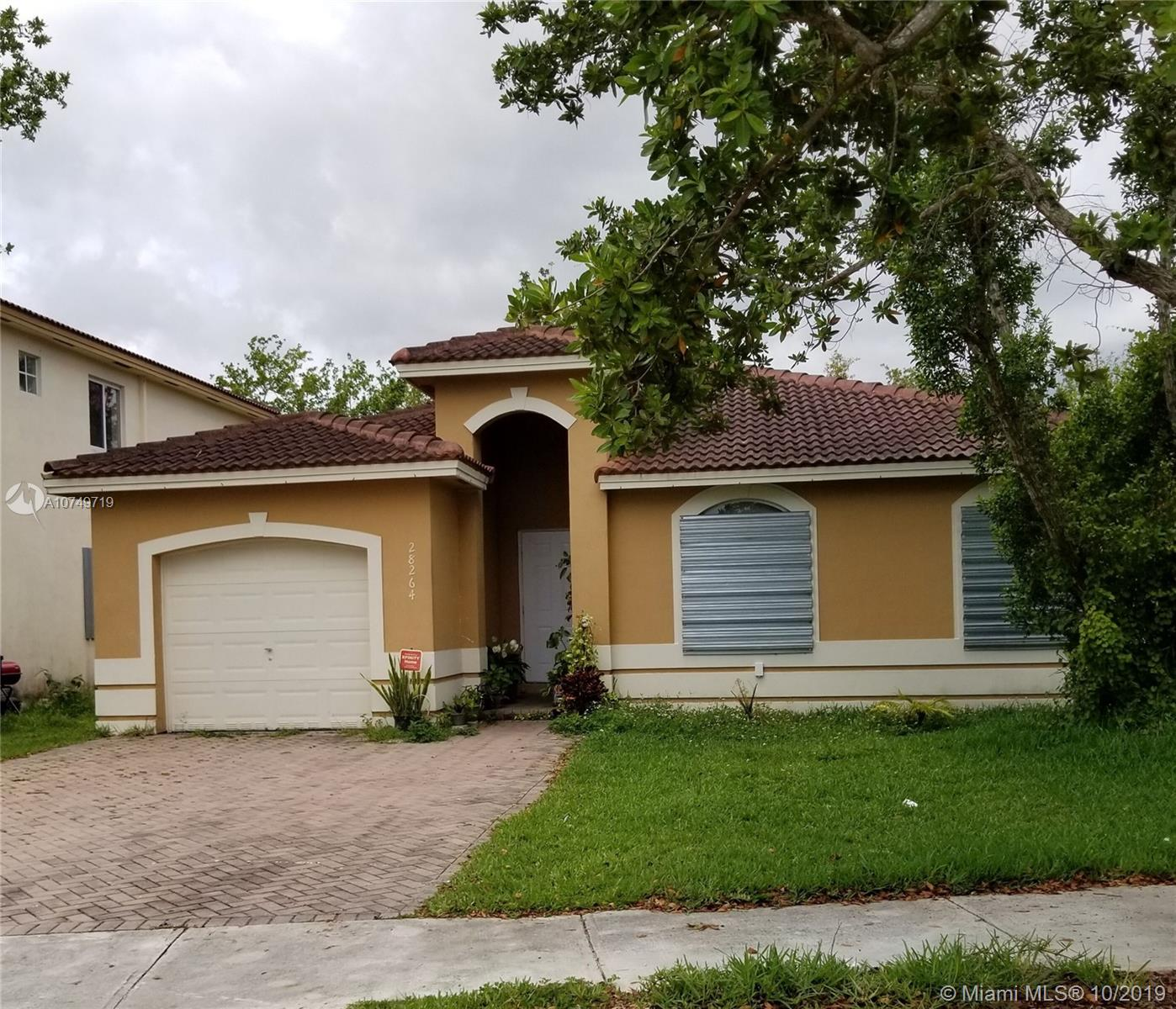 28264 SW 133rd Ave, Homestead, FL 33033 - Homestead, FL real estate listing