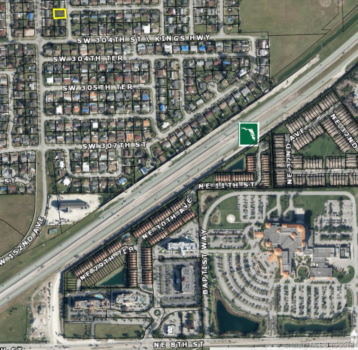 30302 151st Ave, Homestead, FL 33033 - Homestead, FL real estate listing