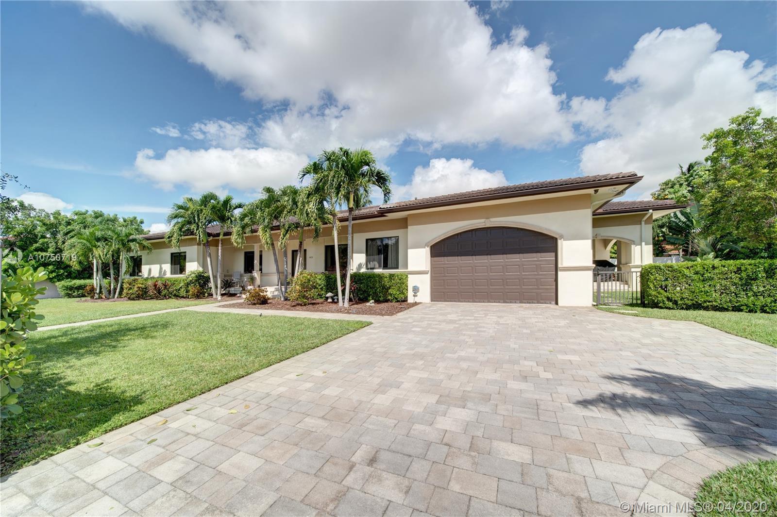 9575 SW 101st Ter, Miami, FL 33176 - Miami, FL real estate listing