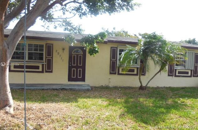 29711 147th Ave, Homestead, FL 33033 - Homestead, FL real estate listing