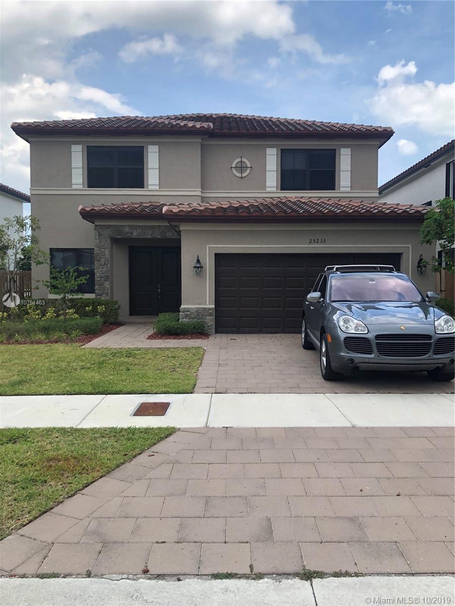 25233 SW 117th Pl, Homestead, FL 33032 - Homestead, FL real estate listing