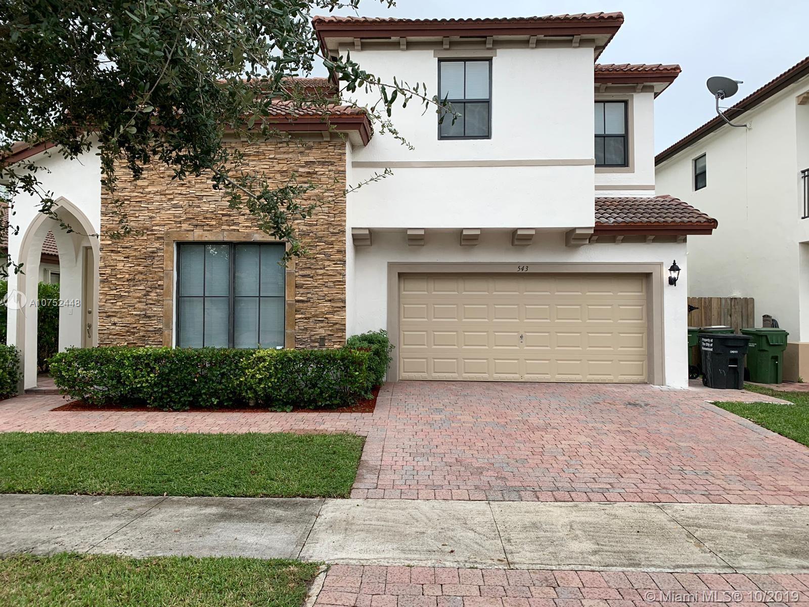 543 SE 37th Pl, Homestead, FL 33033 - Homestead, FL real estate listing