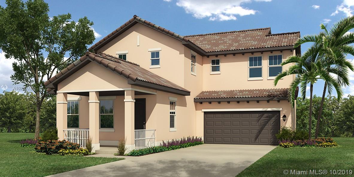 11786 SW 244th Ln, Homestead, FL 33032 - Homestead, FL real estate listing