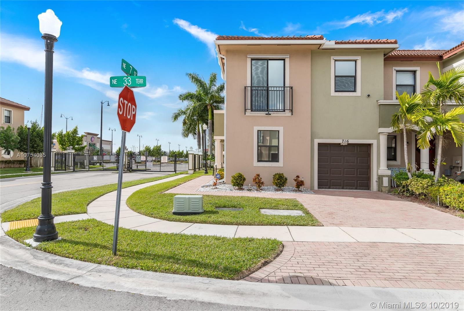 716 NE 33rd Ter #716, Homestead, FL 33033 - Homestead, FL real estate listing