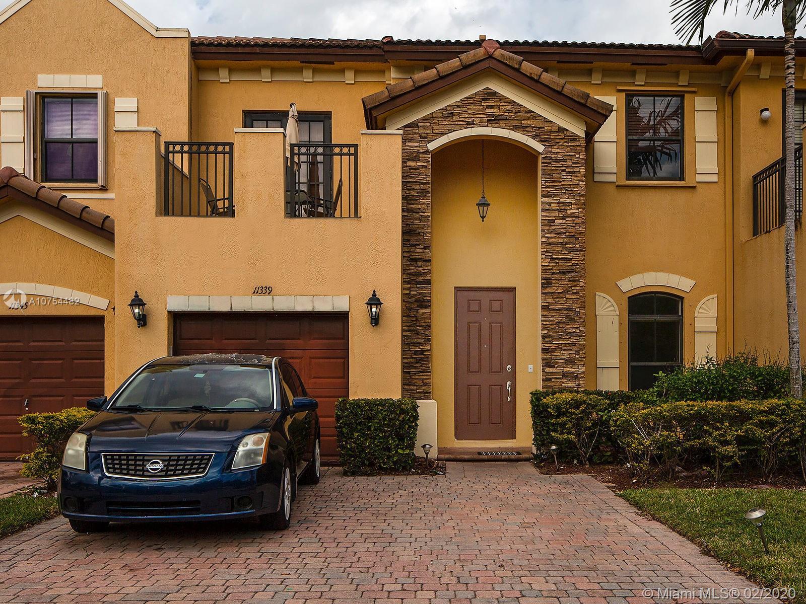 11339 SW 236th Ln #11339, Homestead, FL 33032 - Homestead, FL real estate listing