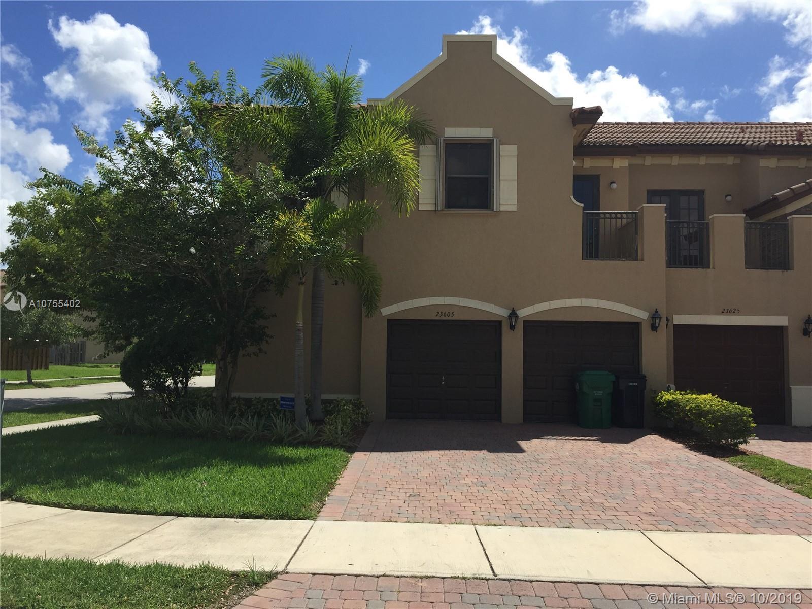 23605 SW 113th Pass, Homestead, FL 33032 - Homestead, FL real estate listing