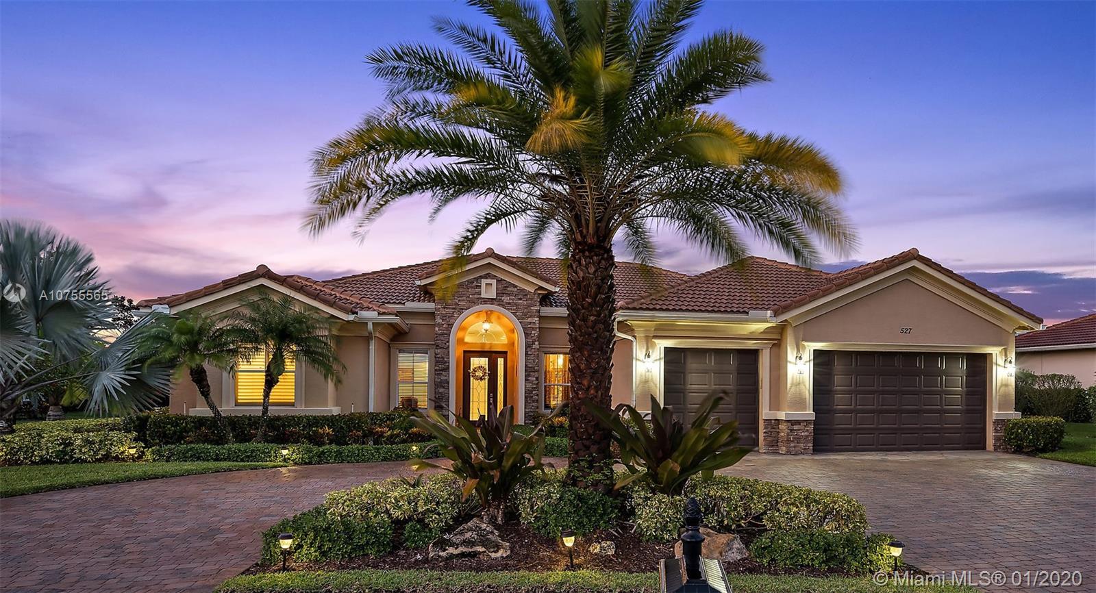 527 SE Tres Belle Cir, Stuart, FL 34997 - Stuart, FL real estate listing