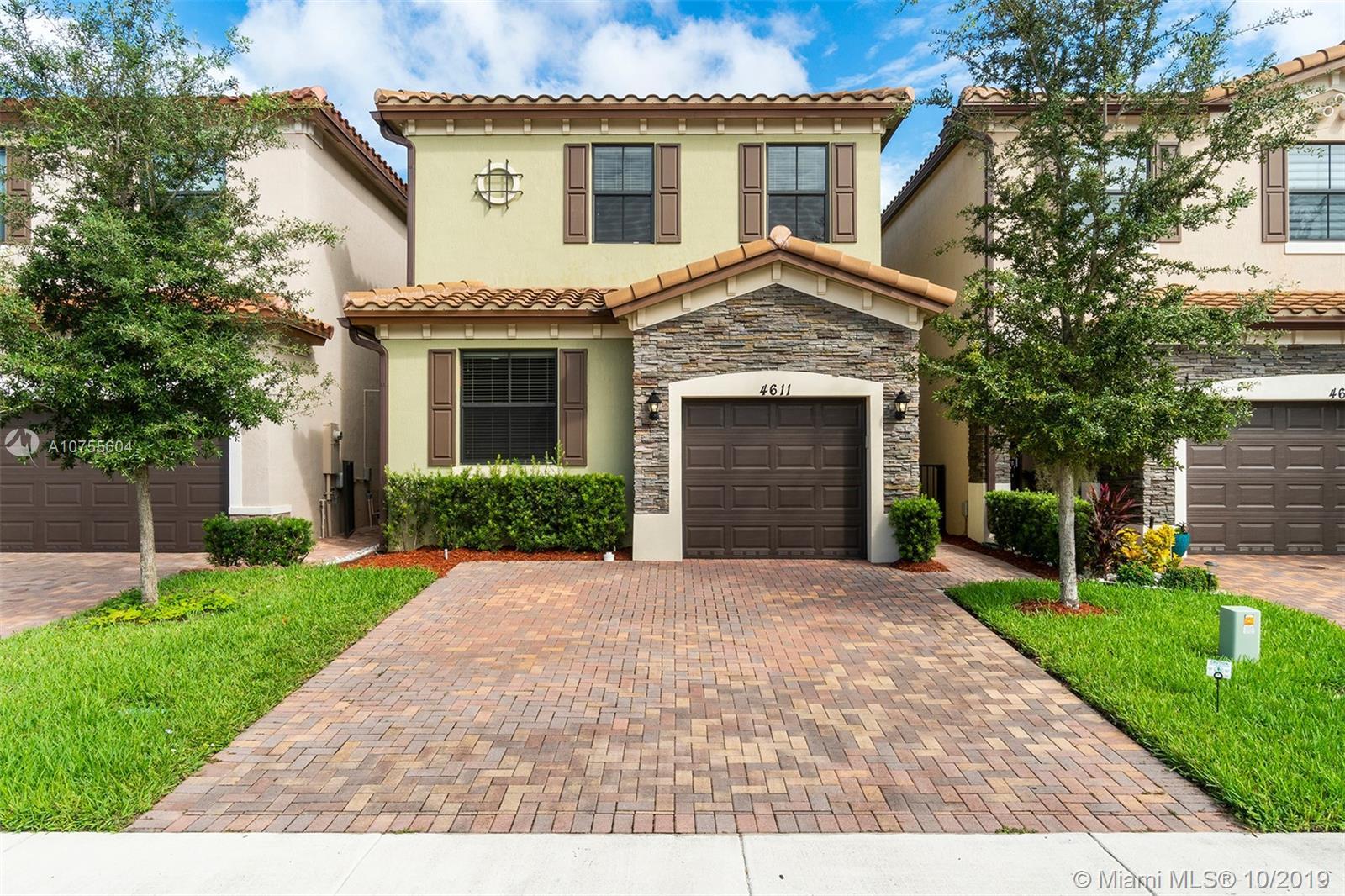 4611 NW 59th St, Tamarac, FL 33319 - Tamarac, FL real estate listing
