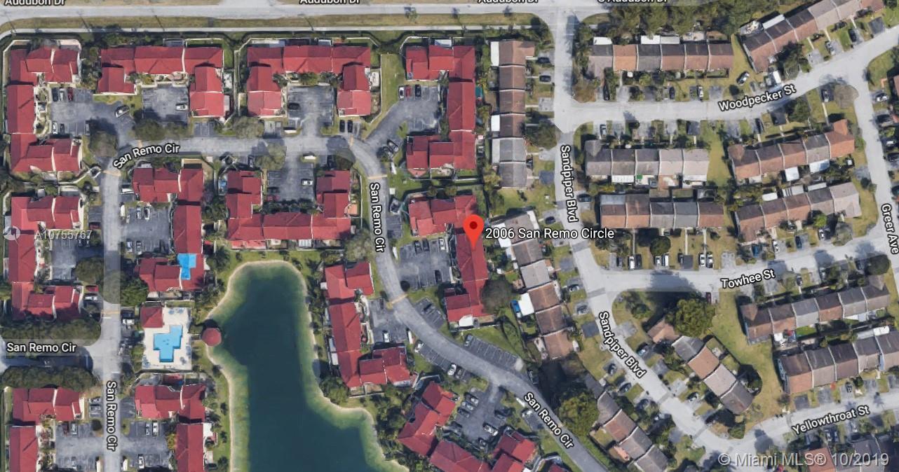 2006 San Remo Cir, Homestead, FL 33035 - Homestead, FL real estate listing