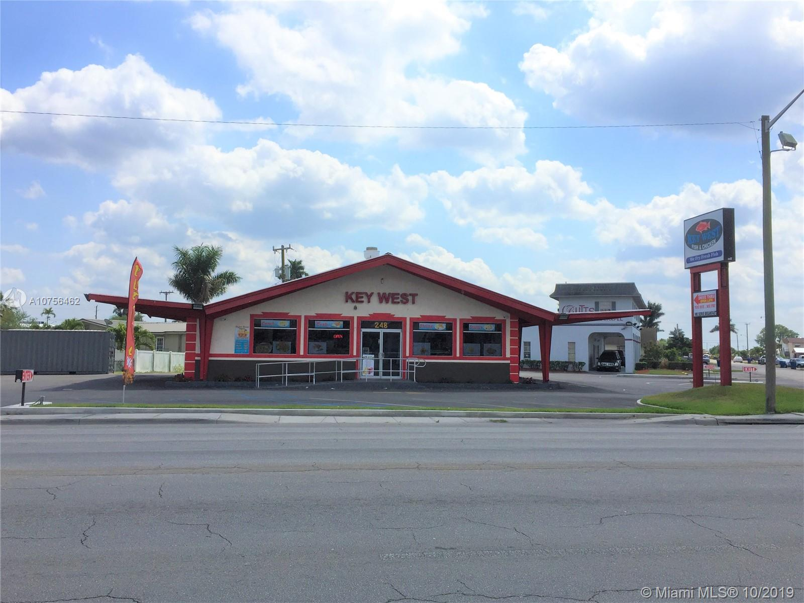 248 W Dr Martin Luther King Jr Blvd W, Belle Glade, FL 33430 - Belle Glade, FL real estate listing