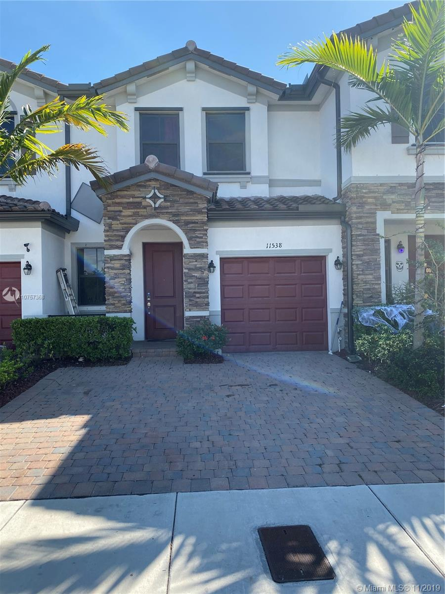 11538 SW 254th St, Homestead, FL 33032 - Homestead, FL real estate listing