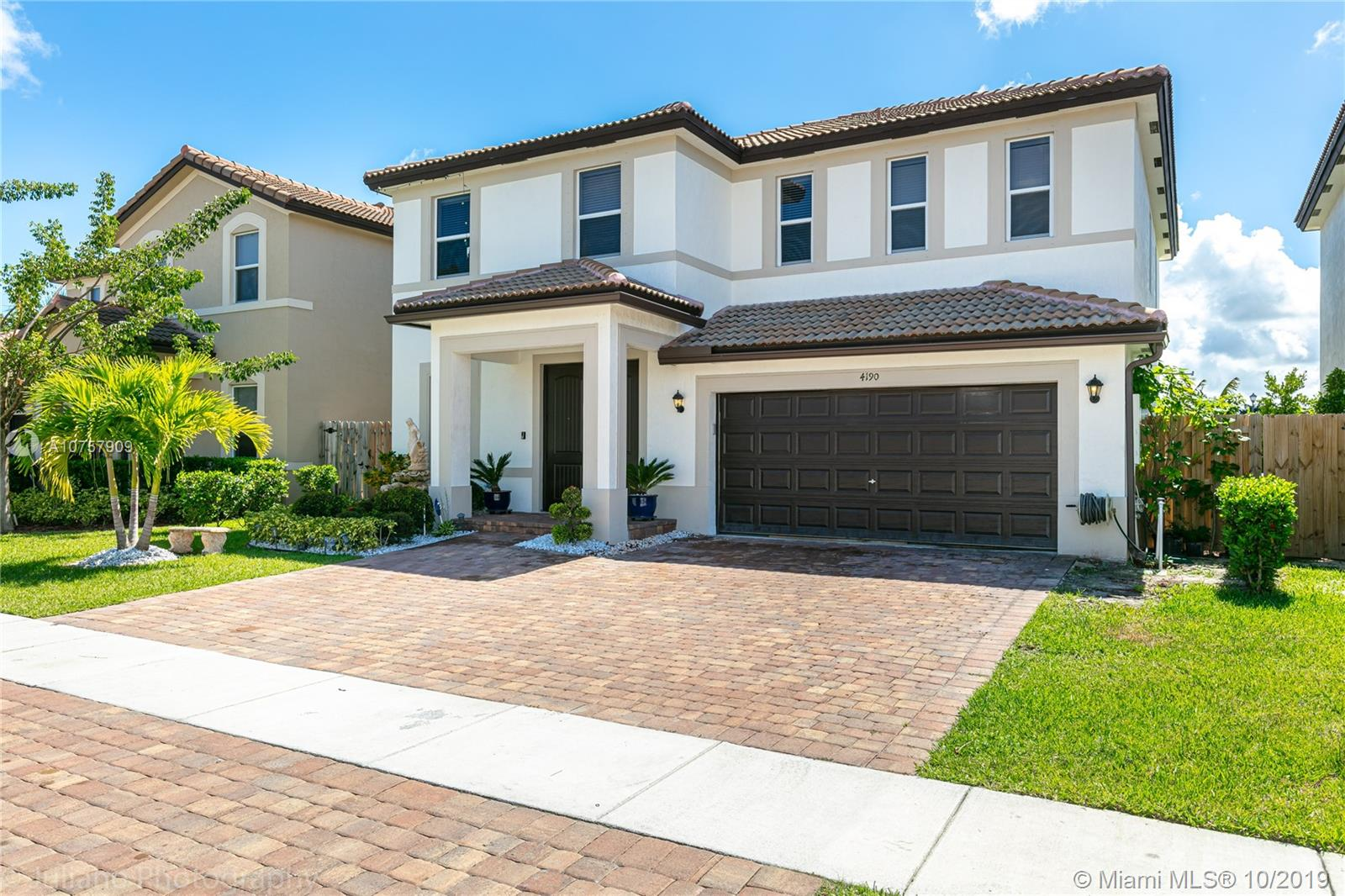 4190 NE 20th St, Homestead, FL 33033 - Homestead, FL real estate listing