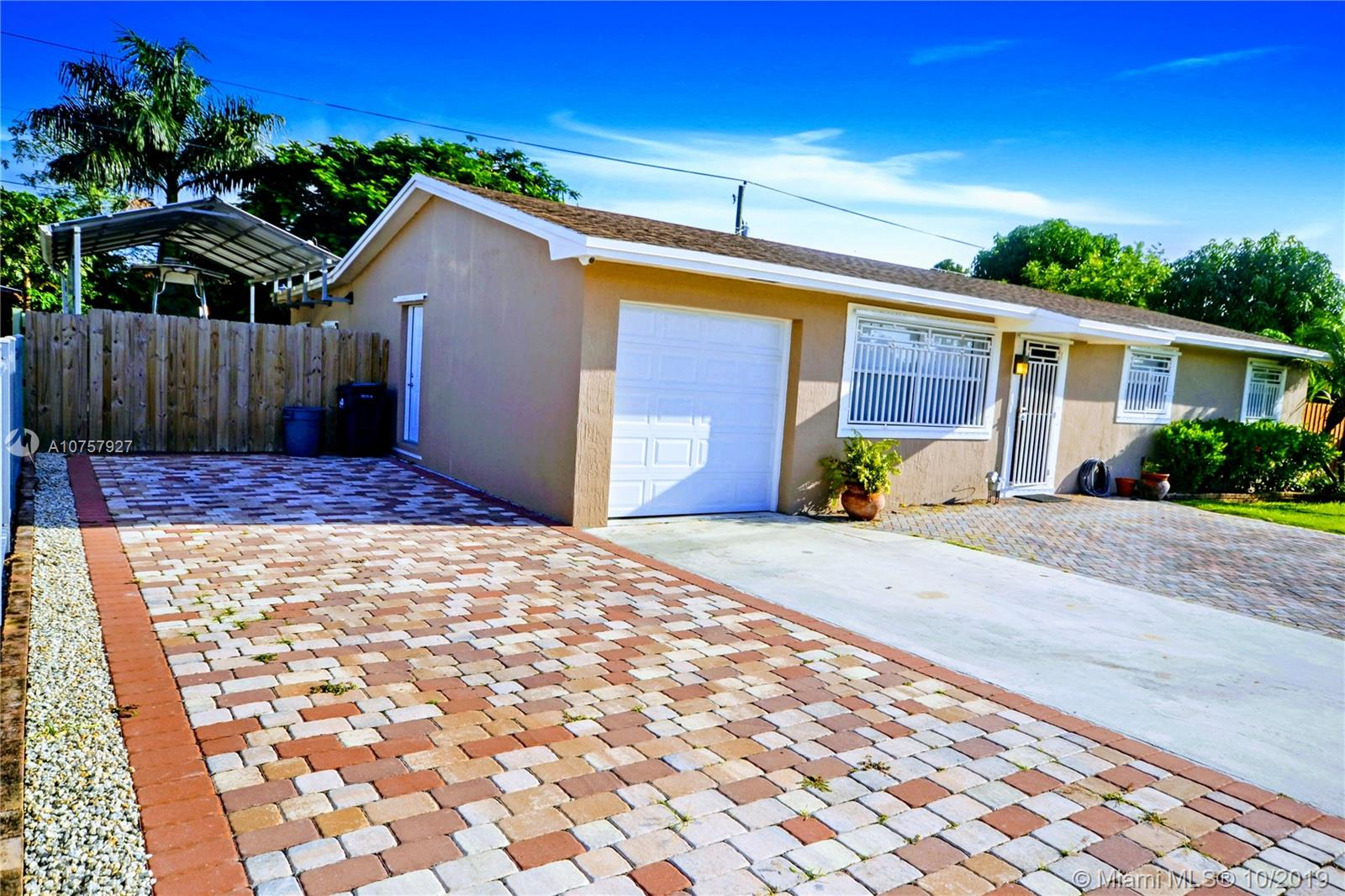 656 SW 4th Ter, Florida City, FL 33034 - Florida City, FL real estate listing