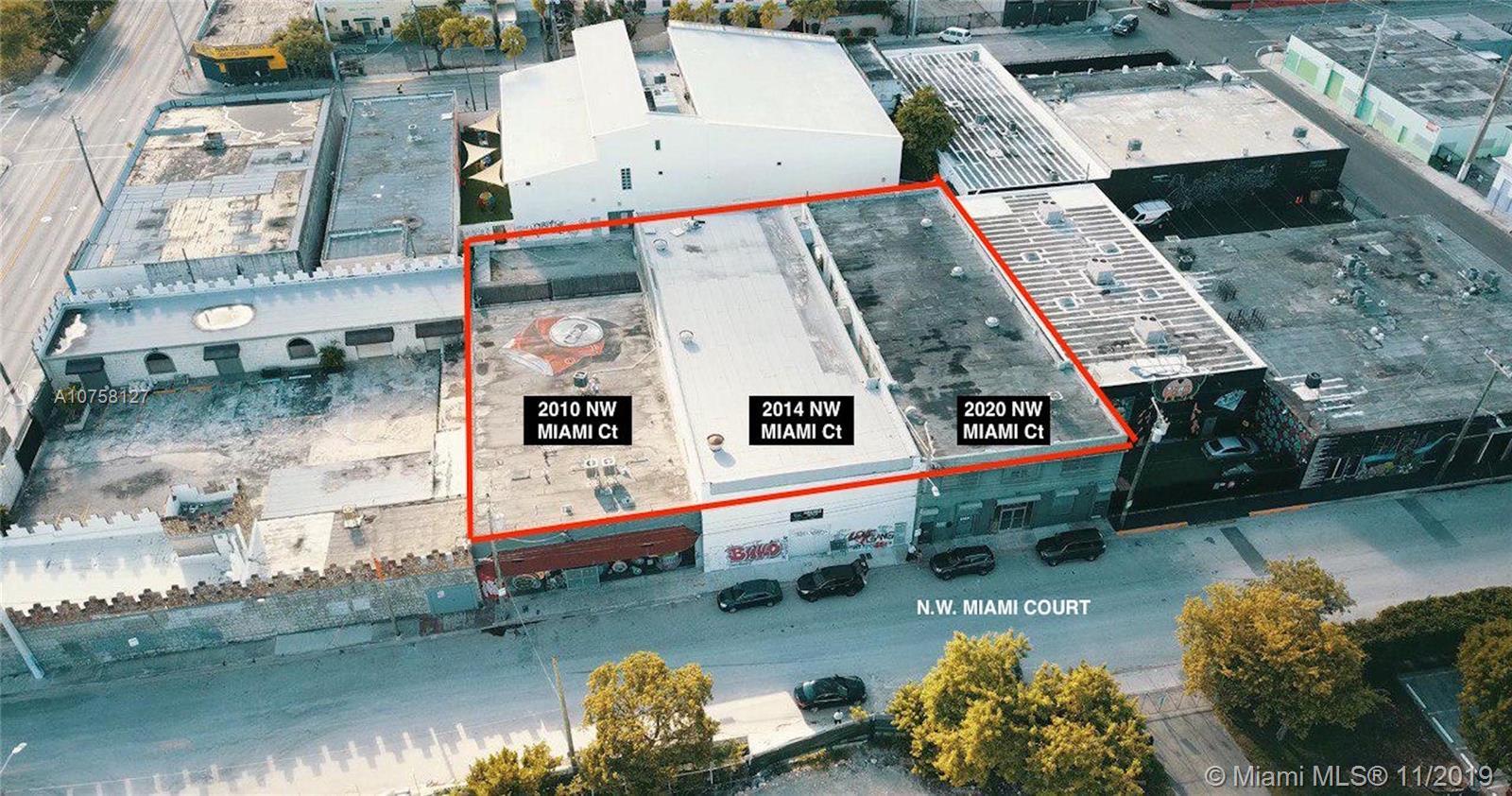 2010, 2014, 2020 Nw Miami Court Property Photo