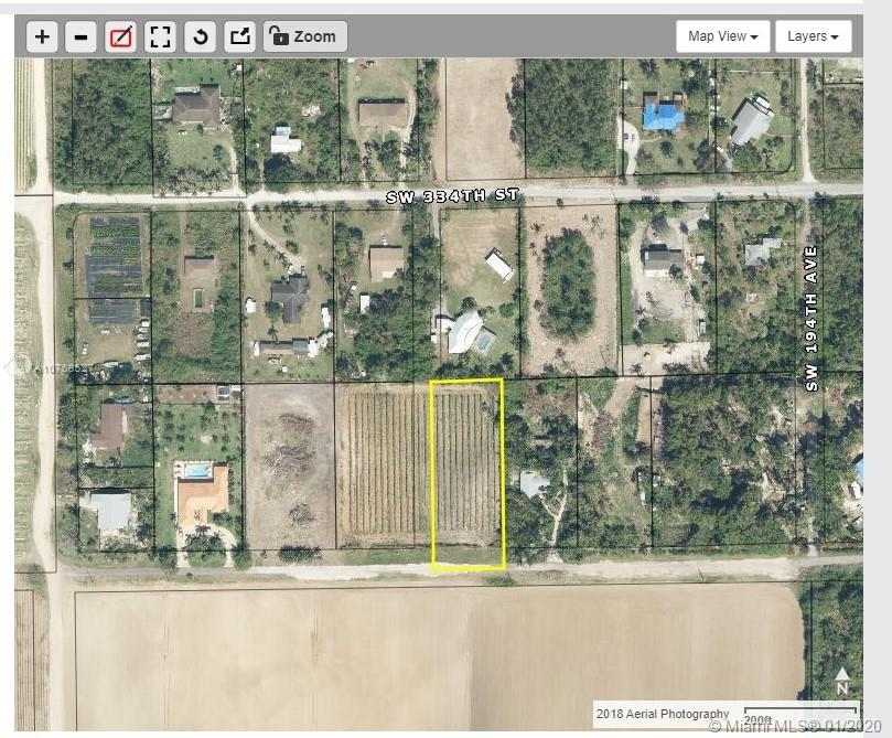 19500 336th street, Homestead, FL 33034 - Homestead, FL real estate listing