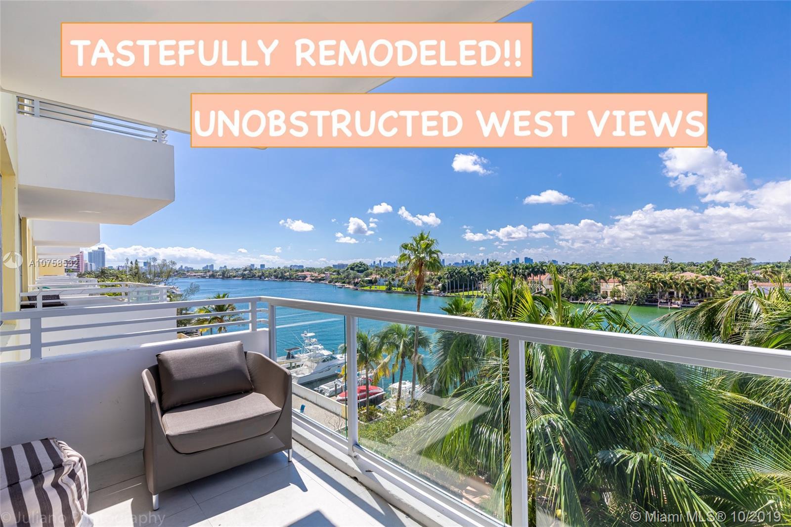 5600 Collins Ave #6M, Miami Beach, FL 33140 - Miami Beach, FL real estate listing