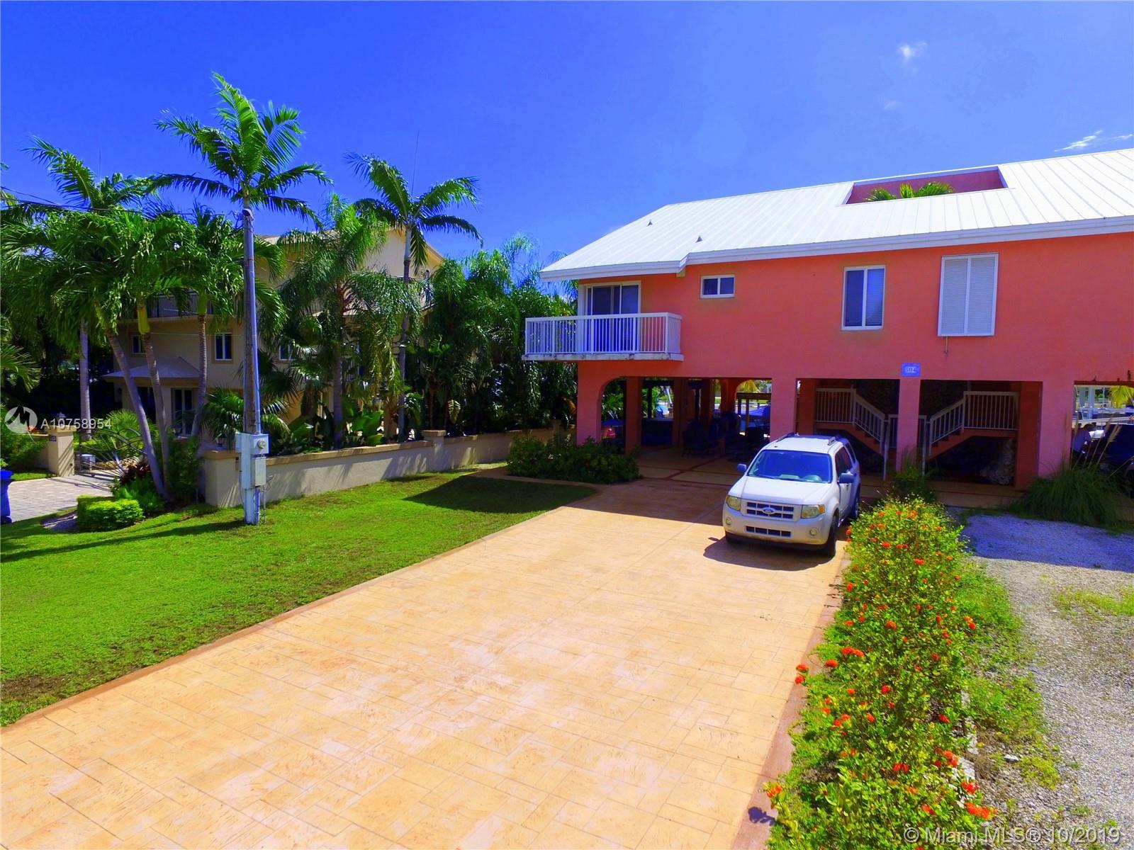 504 Caribbean Blvd #A, Other City - Keys/Islands/Caribb, FL 33037 - Other City - Keys/Islands/Caribb, FL real estate listing