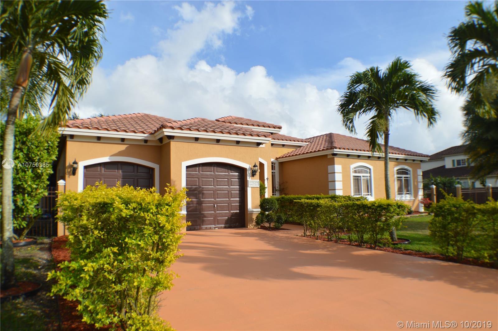 32107 SW 207th Ave, Homestead, FL 33030 - Homestead, FL real estate listing