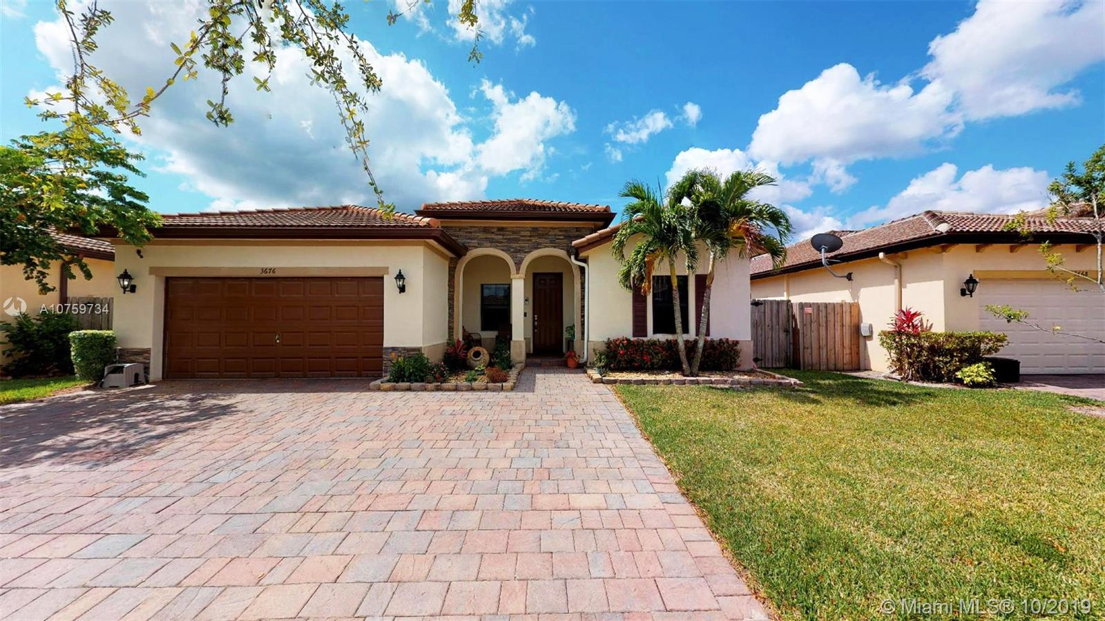 3676 SE 2nd Ct, Homestead, FL 33033 - Homestead, FL real estate listing