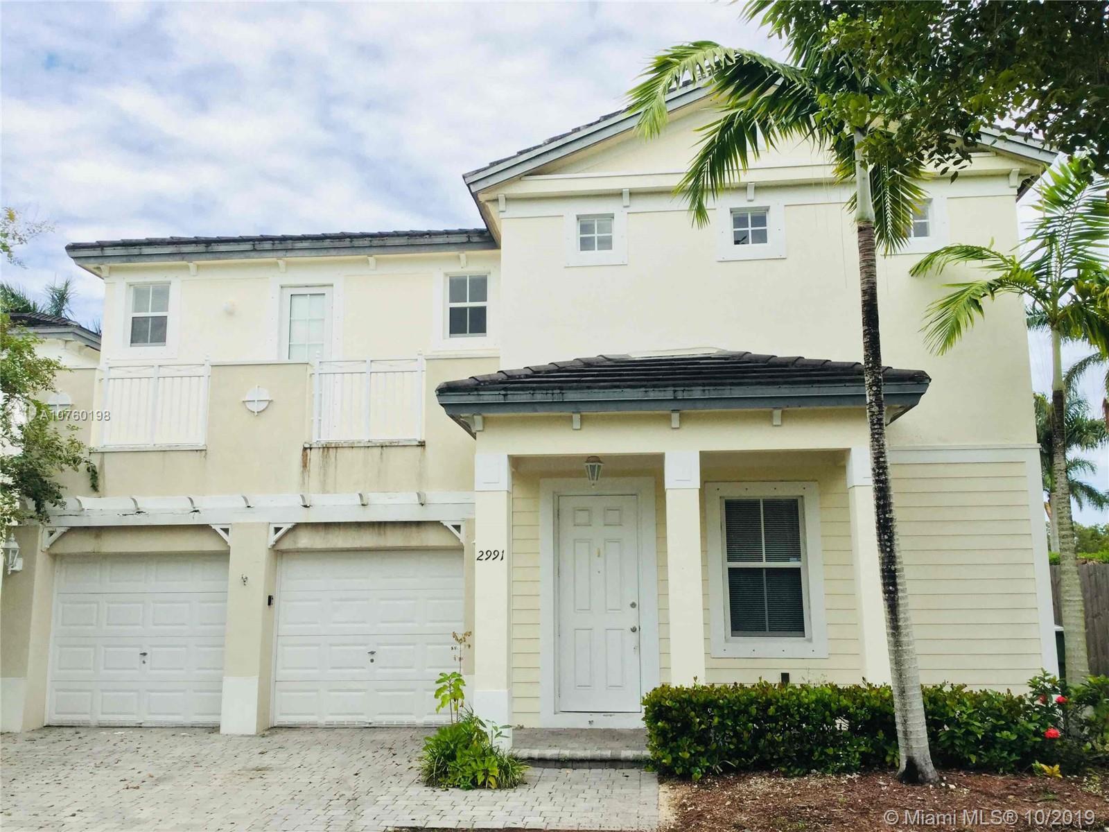 2991 2nd Dr, Homestead, FL 33033 - Homestead, FL real estate listing