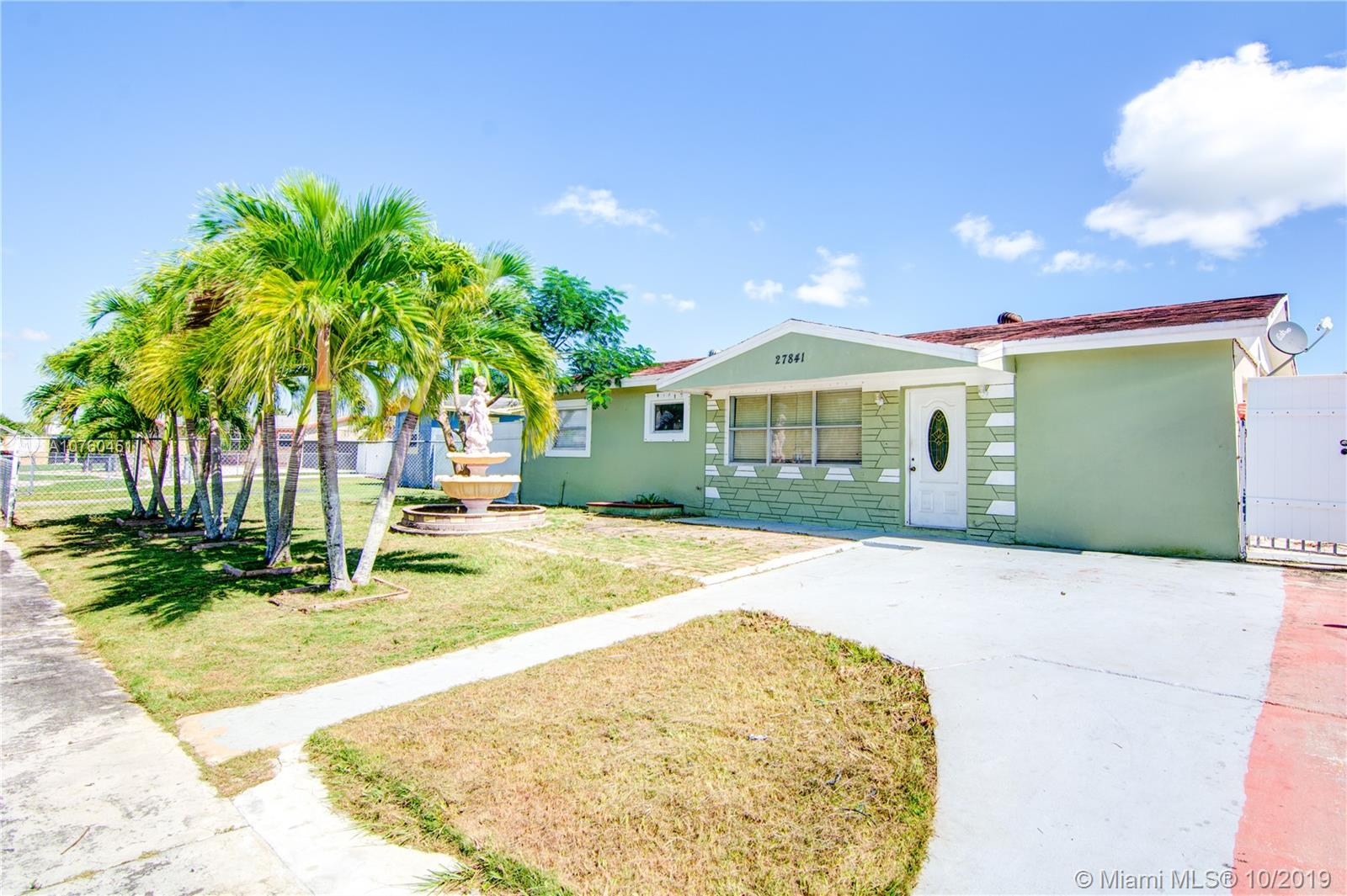 27841 SW 129th Ct, Homestead, FL 33032 - Homestead, FL real estate listing