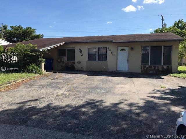 6460 SW 15th Ct., North Lauderdale, FL 33068 - North Lauderdale, FL real estate listing