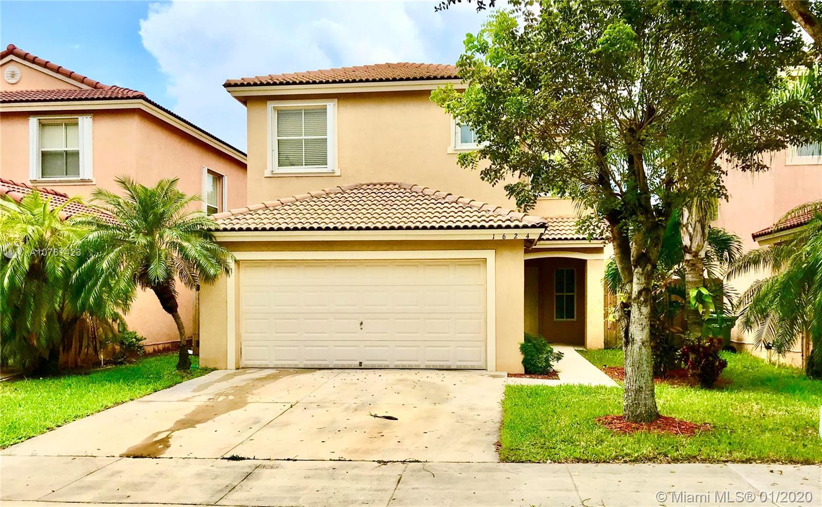 1624 SE 20th PL, Homestead, FL 33035 - Homestead, FL real estate listing