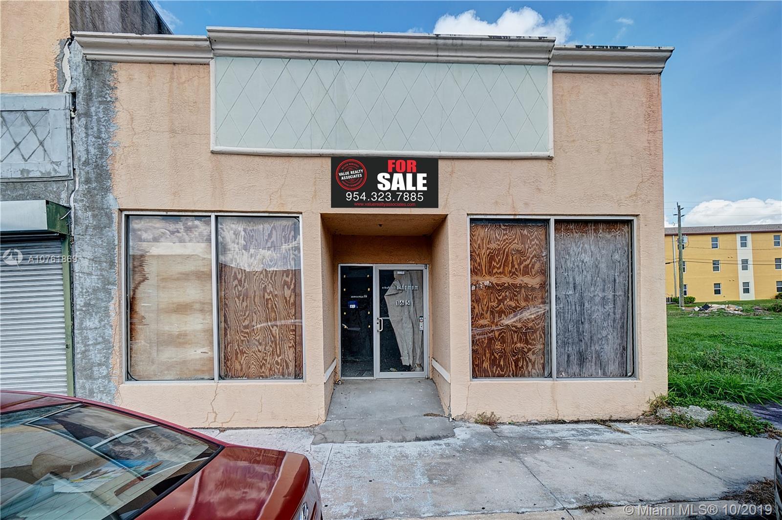 165 W Avenue A #165, Belle Glade, FL 33430 - Belle Glade, FL real estate listing