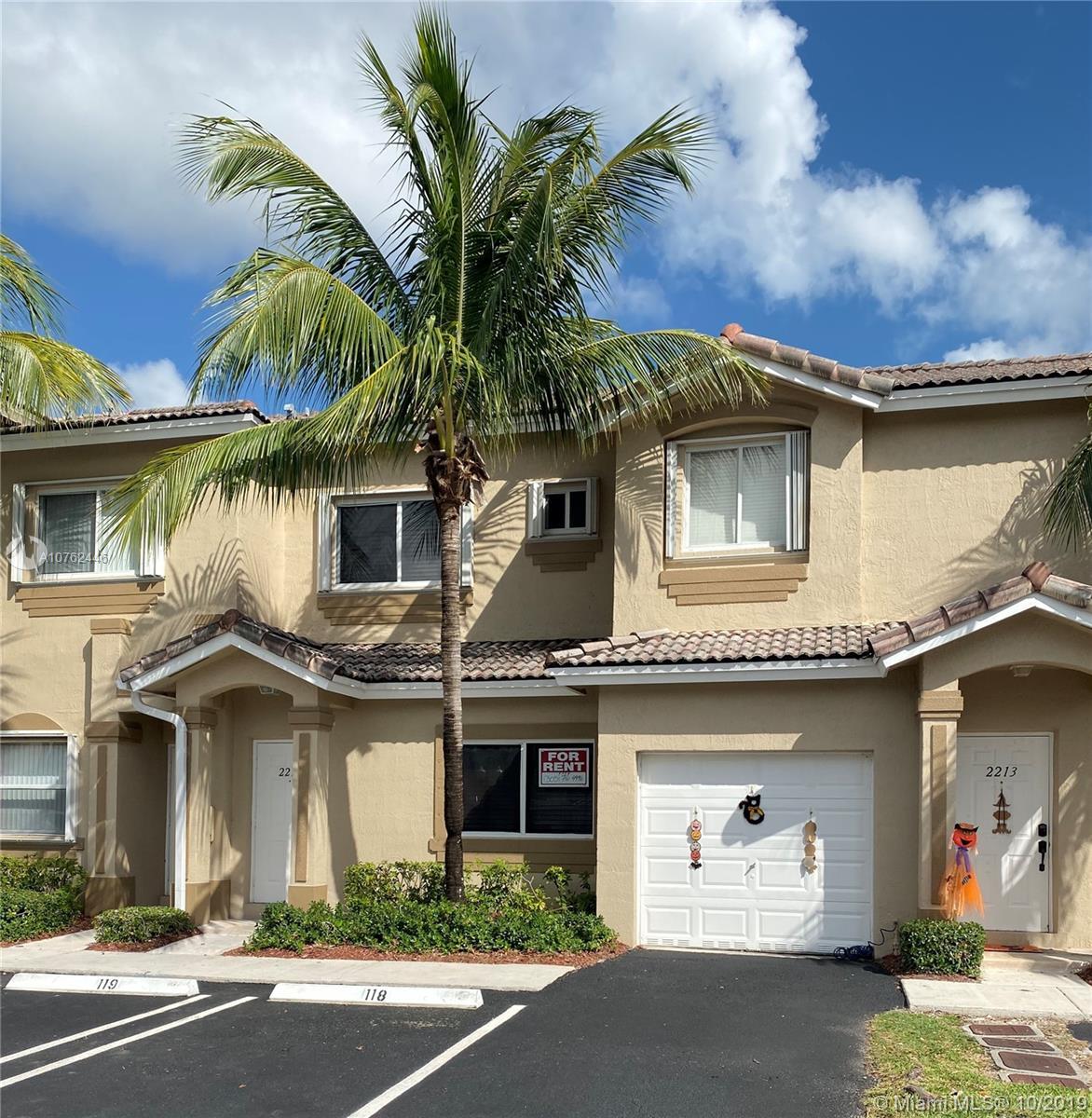 2215 SE 25th Ave #2215, Homestead, FL 33035 - Homestead, FL real estate listing