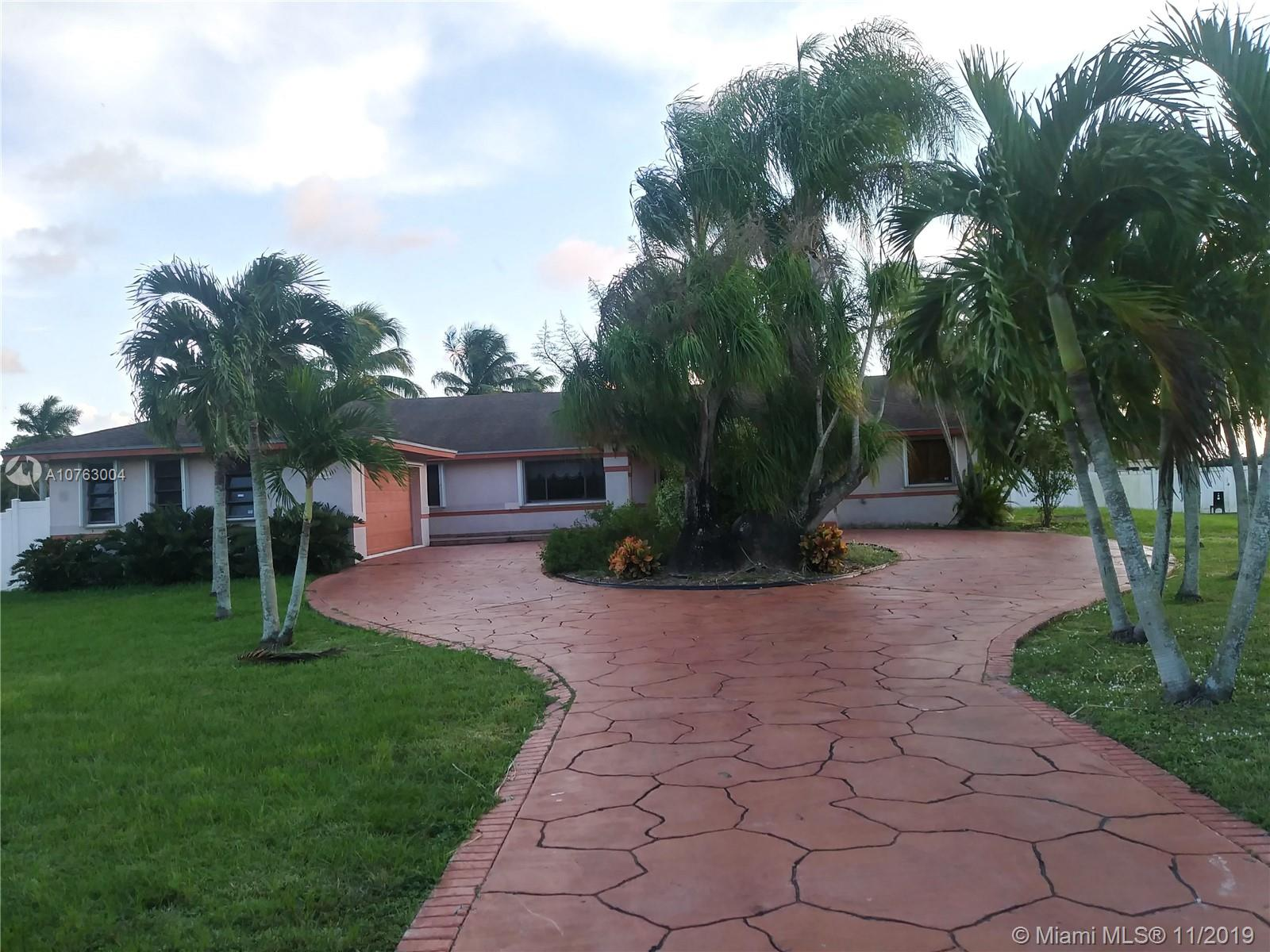 21300 SW 246th St, Homestead, FL 33031 - Homestead, FL real estate listing