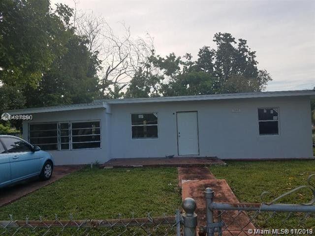 1101 NW 142 st, Miami, FL 33168 - Miami, FL real estate listing