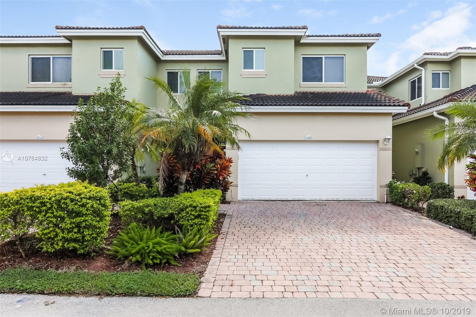 1606 SE 24th Ct #1606, Homestead, FL 33035 - Homestead, FL real estate listing