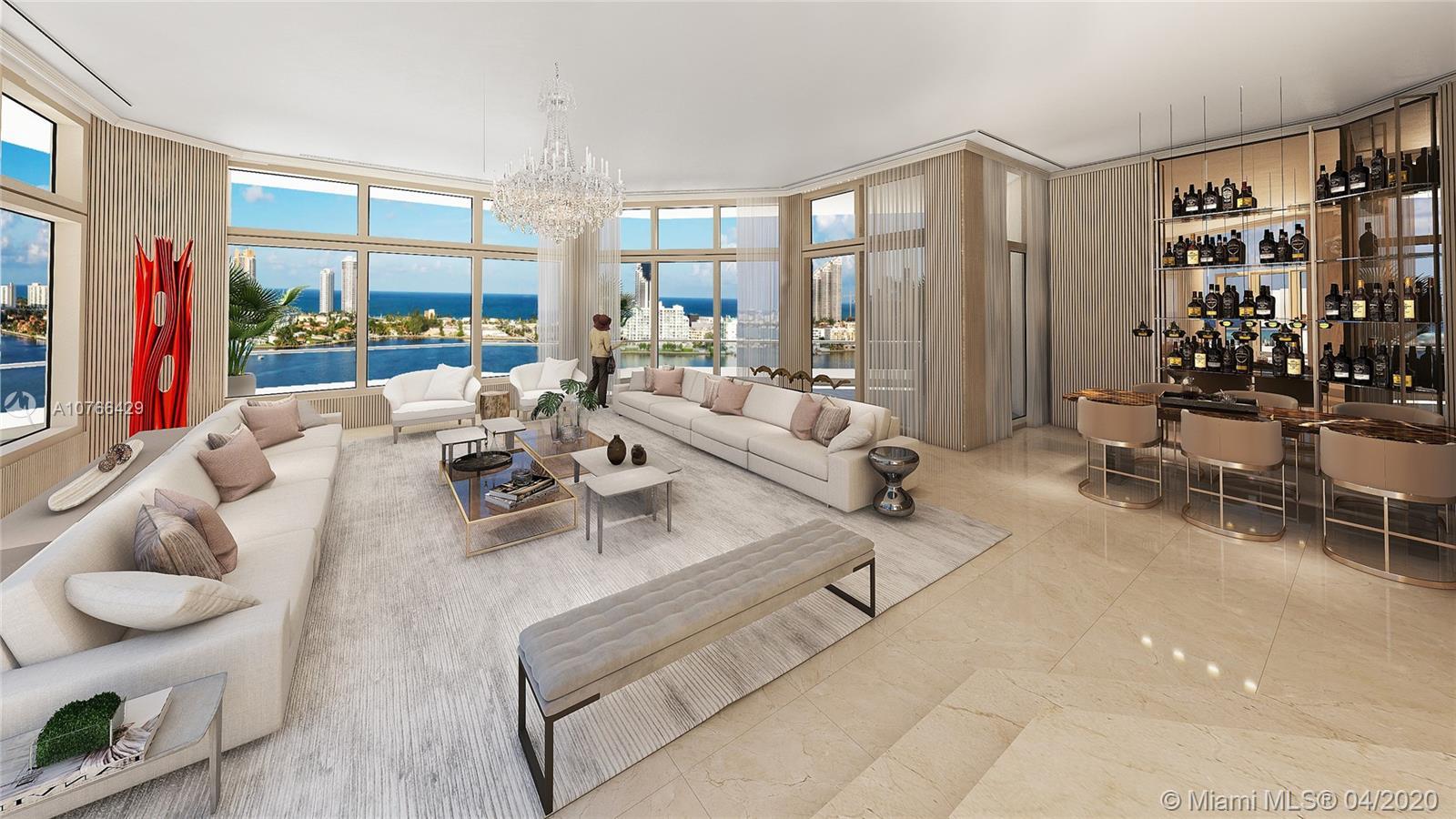 2600 Island Blvd #PH-5, Aventura, FL 33160 - Aventura, FL real estate listing