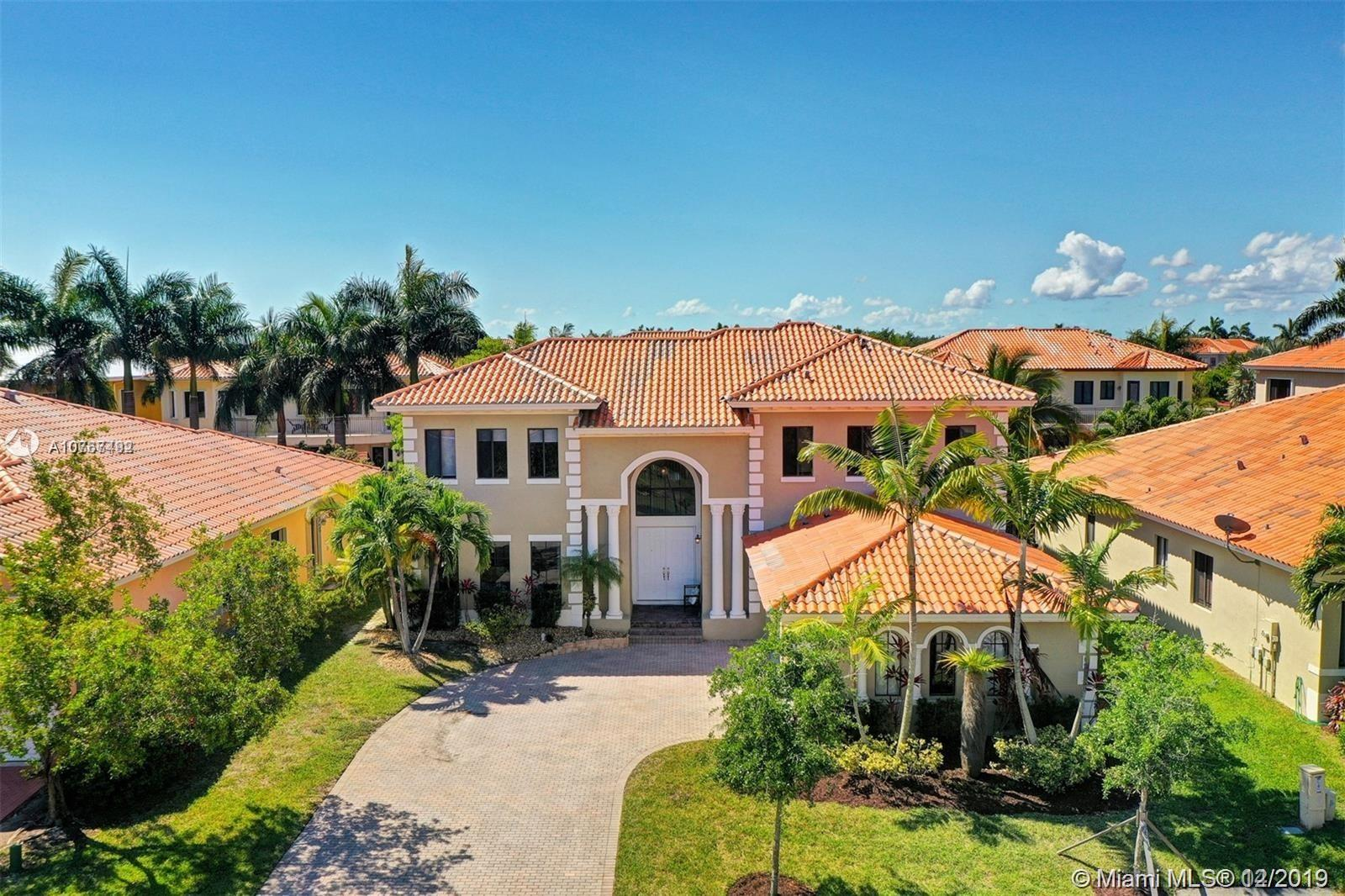 7512 SW 187th St, Cutler Bay, FL 33157 - Cutler Bay, FL real estate listing