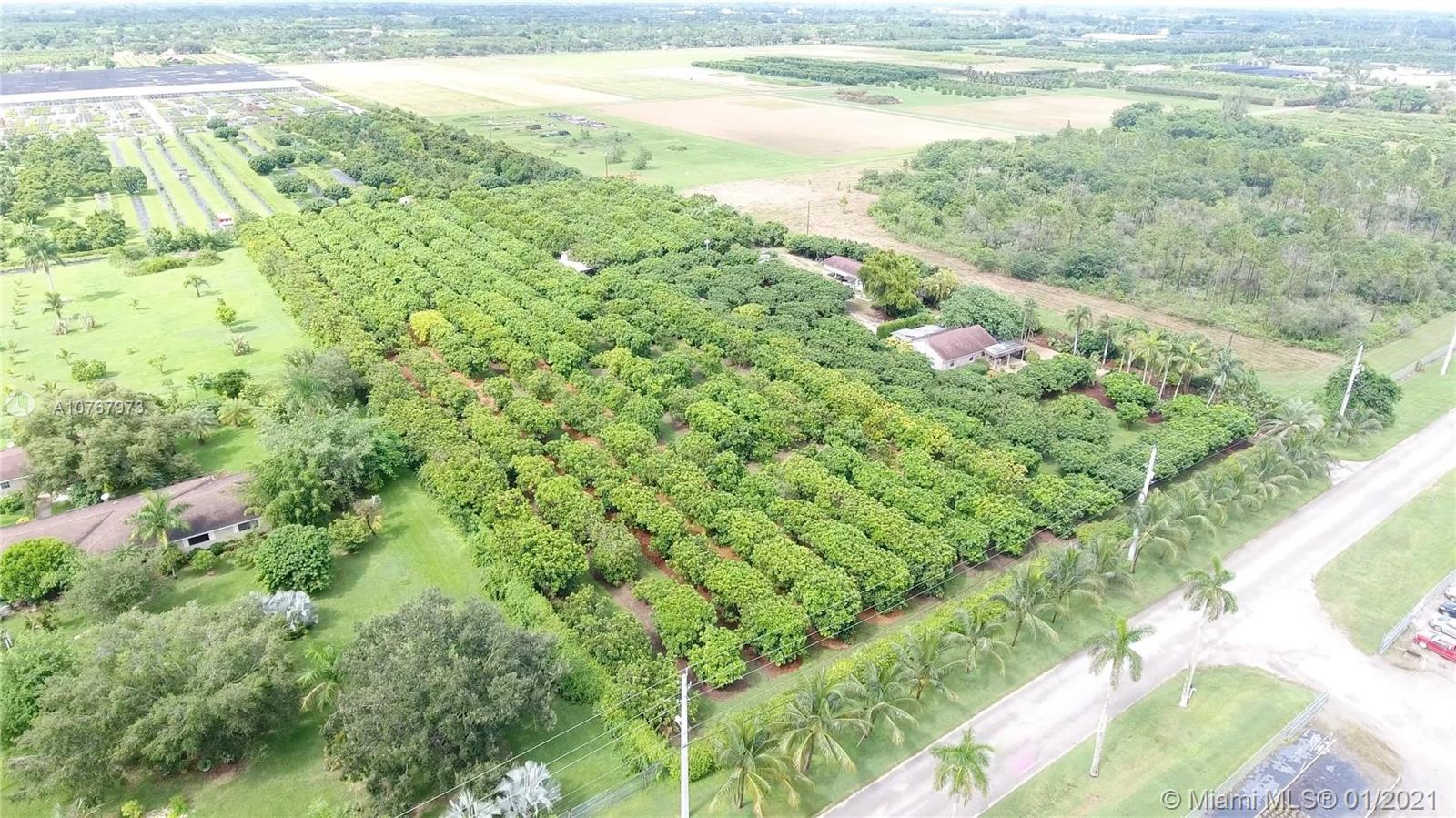 279xx SW 195 AVE Property Photo - Homestead, FL real estate listing